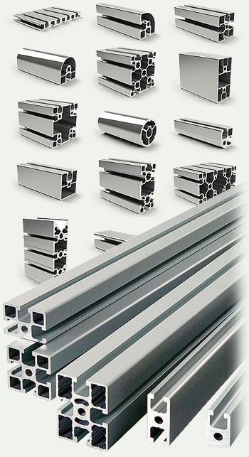 Alluminio strutturale